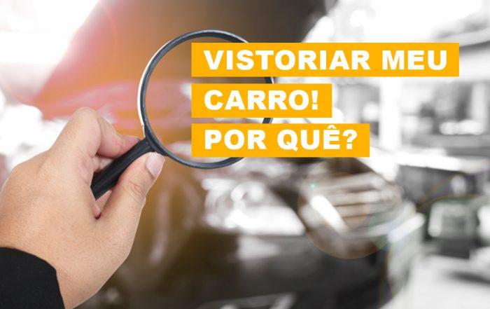 Vistoria Carro