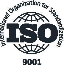 Certficação ISO 9001